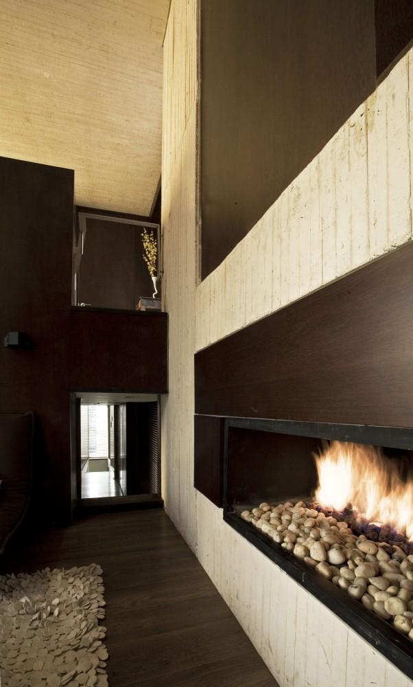 Casas Gemelas - Felipe Gonzalez-Pacheco (MGP), Arquitectura, casas, diseño