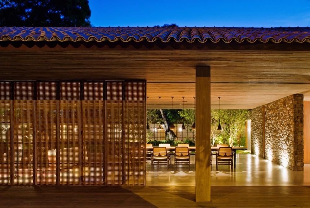 Casa Bahía - Marcio Kogan, Arquitectura, diseño, casas
