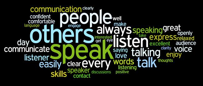 communication affirmations wordle