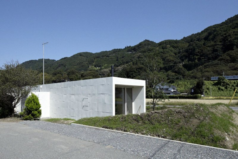 Casa Nido - No.555 Architectural Design Office