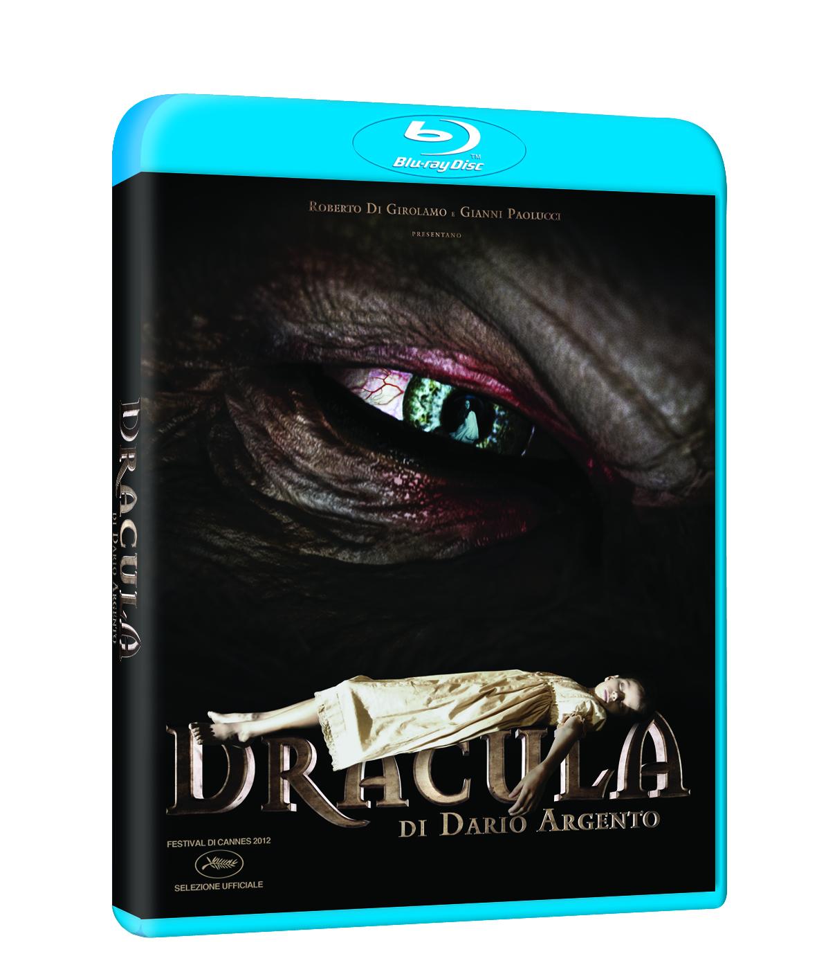 dravcula 3d dario argento blu-ray