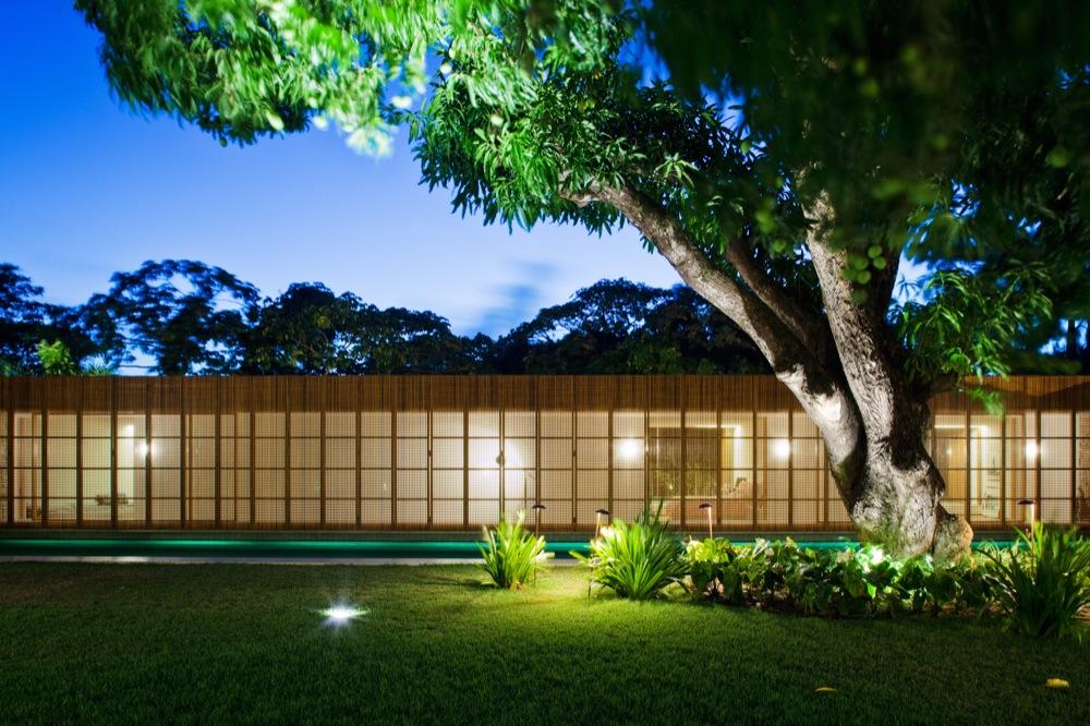 Casa Bahía - Marcio Kogan