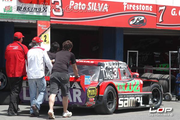 Fierro Argentino. Ford Falcon