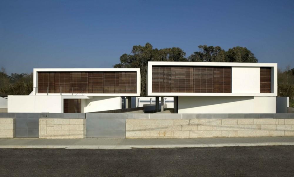 Casa Miramar - dEMM Arquitectura, Arquitectura, diseño, casas