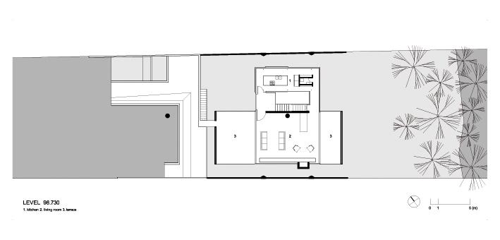 Casa en Carapicuiba - Angelo Bucci & Alvaro Puntoni Arq