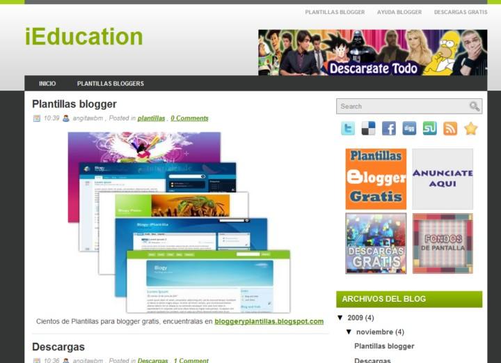 Plantilla iEducation modificada.