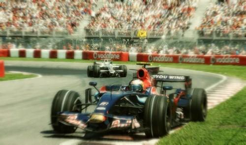 F1 Codemasters fake