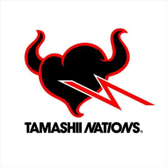 Tamashi nations logo