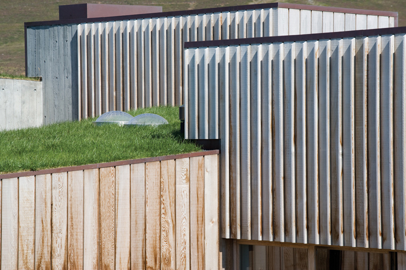 house,Hof Residence - Studio Granda