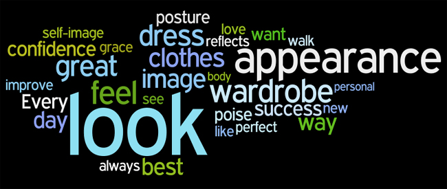 image affirmations wordle