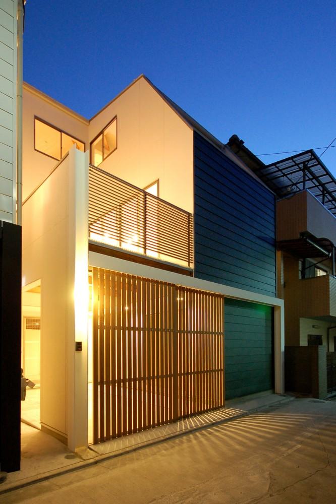 Casa D - Takeshi Hamada