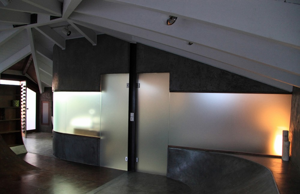 Casa Rampa - Archivirus