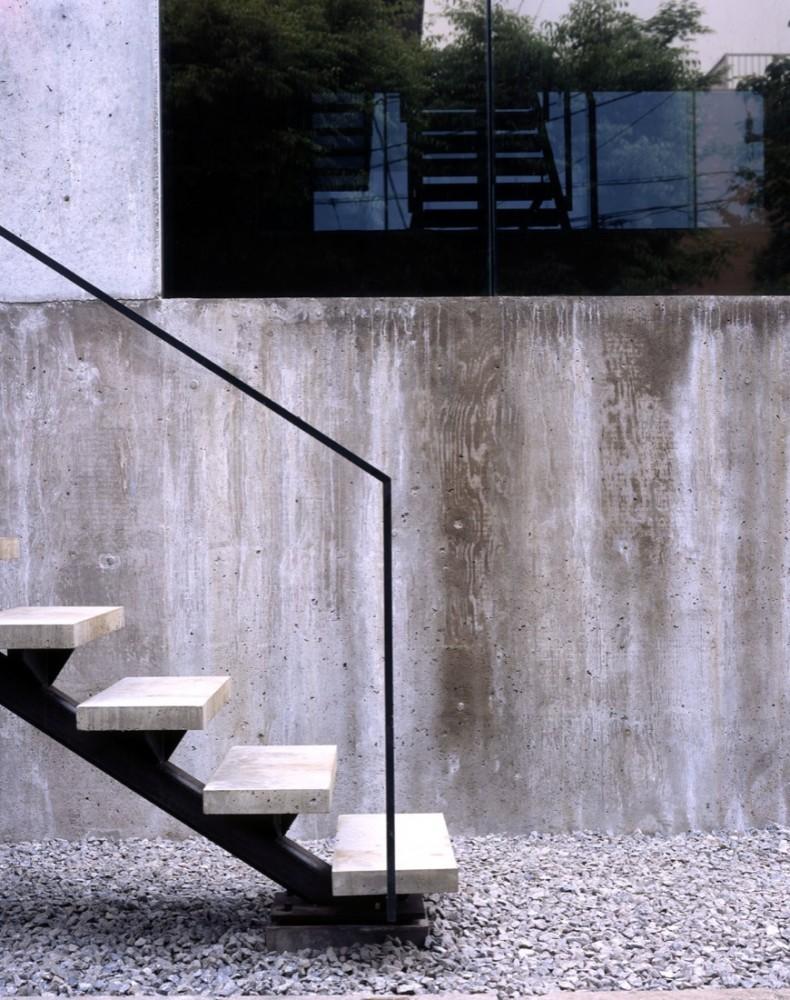 M3/KG, Mount Fuji Architects Studio, arquitectura, casas
