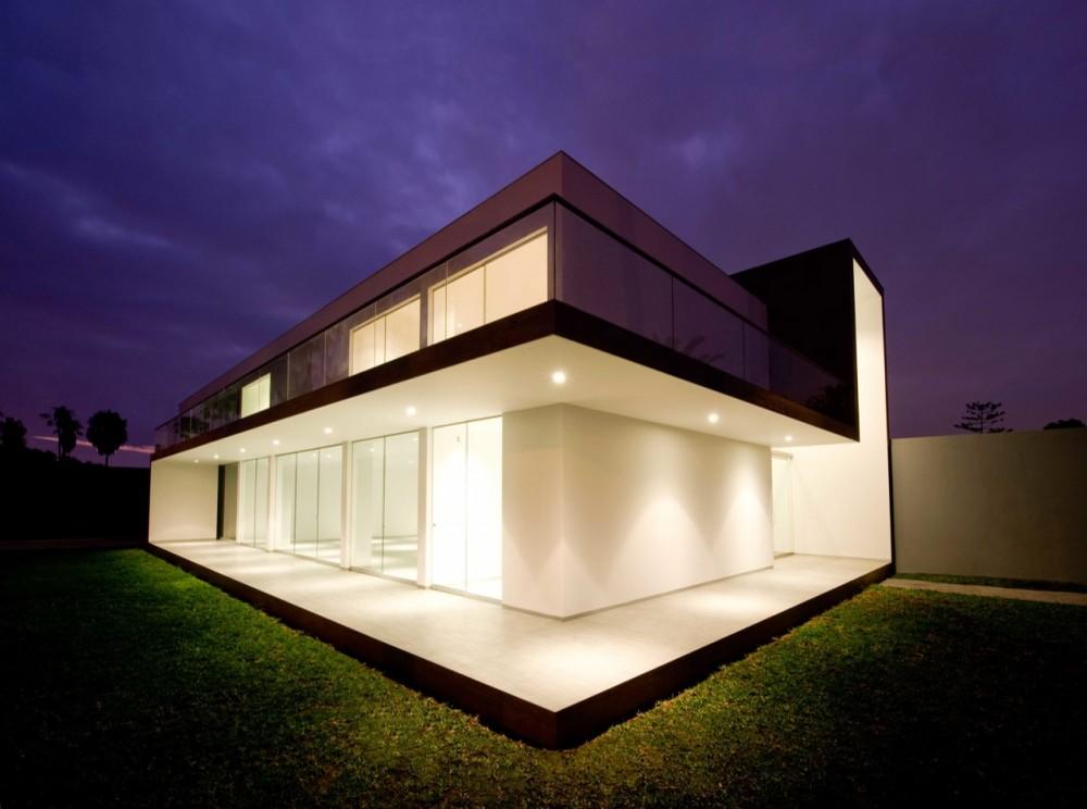 Casa en La Encantada - Artadi Arquitectos