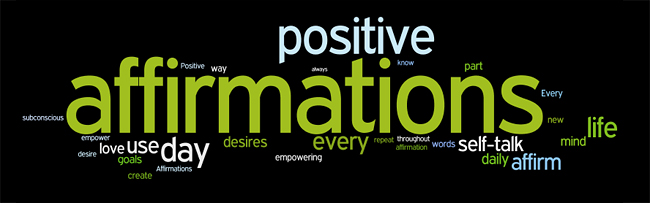 affirming affirmations