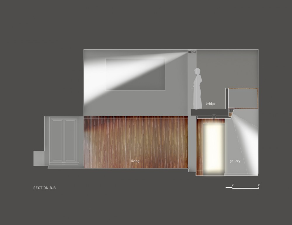 Casa del Arte - De Leon & Primmer Architecture Workshop