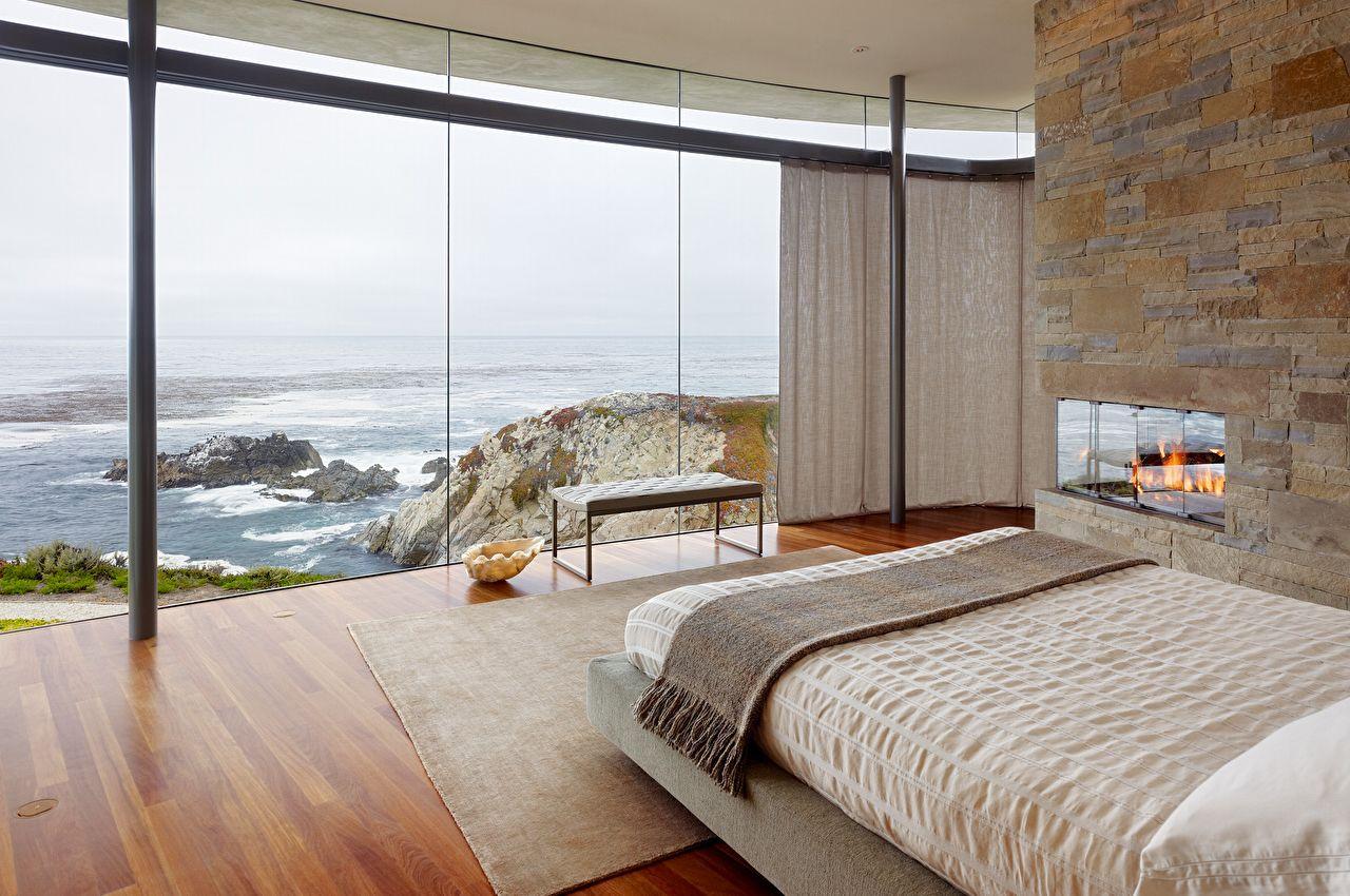 Otter Cove Residence - Sagan Piechota Architecture, Arquitectura, casas, diseño