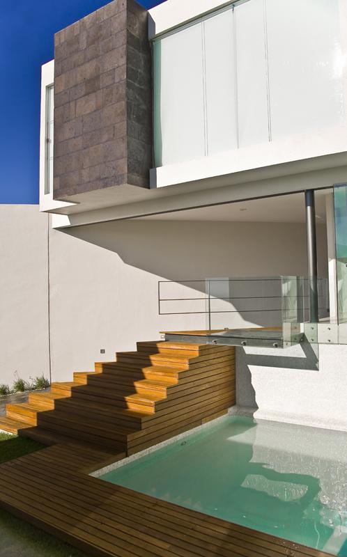 Diseño de escaleras #81