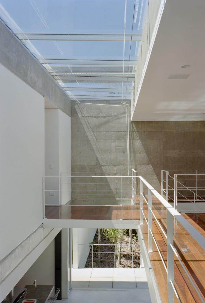 Casa MM - Andrade Morettin Arquitetos Associados
