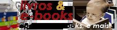 Apostilas, Livros e E-Books.