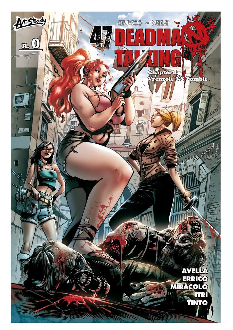 47 deadman talking cover