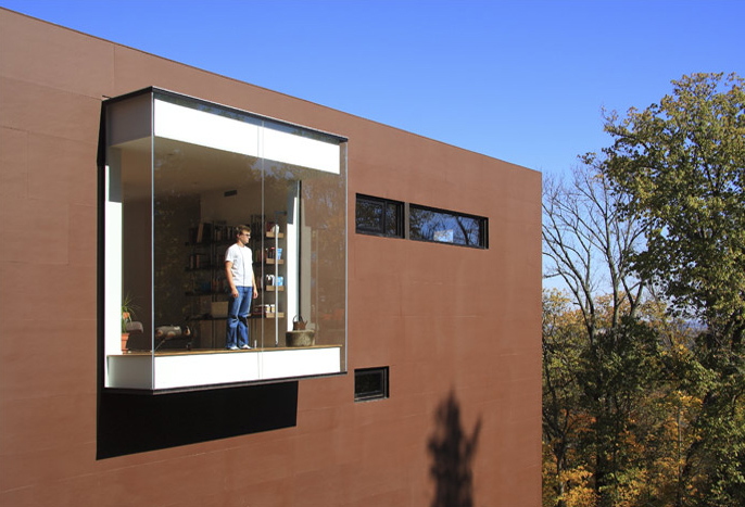 Casa en Nashville - Kanner Architects, Arquitectura, diseño, casas