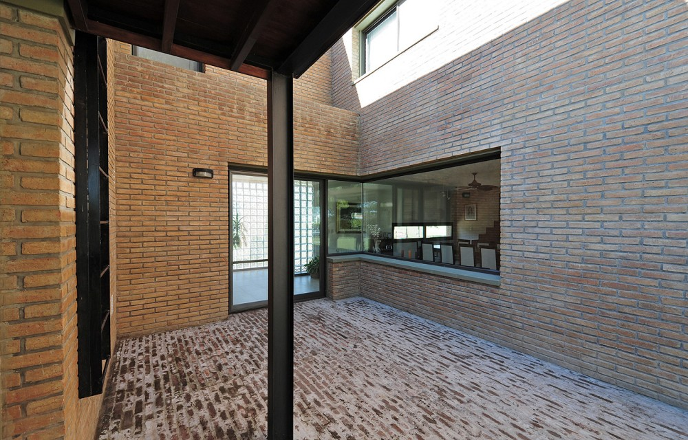 Casa Antoniz - Marcelo Villafañe