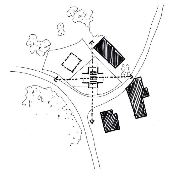 Casa Pocafarina - Hidalgo Hartman