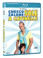 sole a catinelle blu-ray
