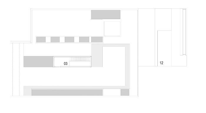 Casa en Boavista - Frederico Valsassina Arquitectos