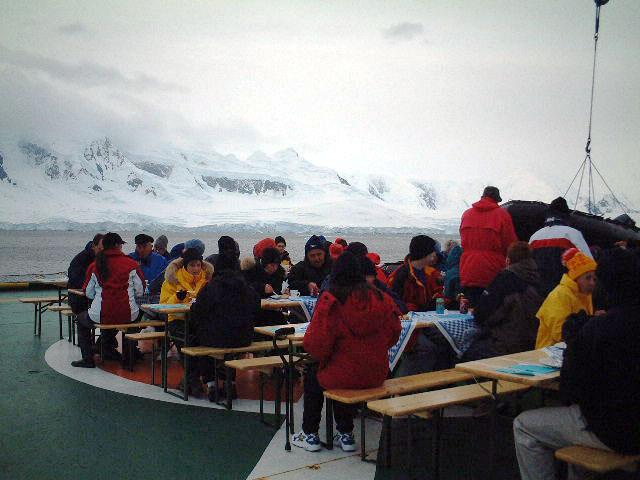 南極半島&サウスシェットランド諸島クルーズイメージ