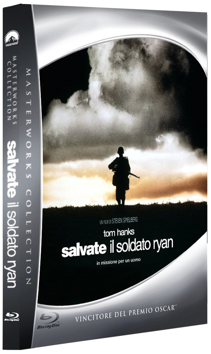 Salvate Il Soldato Ryan: Blu-Ray Masterworks Collection