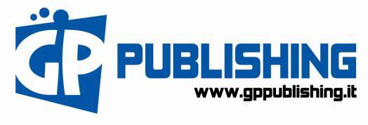 GP Publishing logo