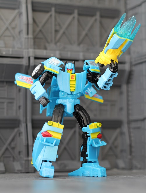 Nightbeat_RobotMode