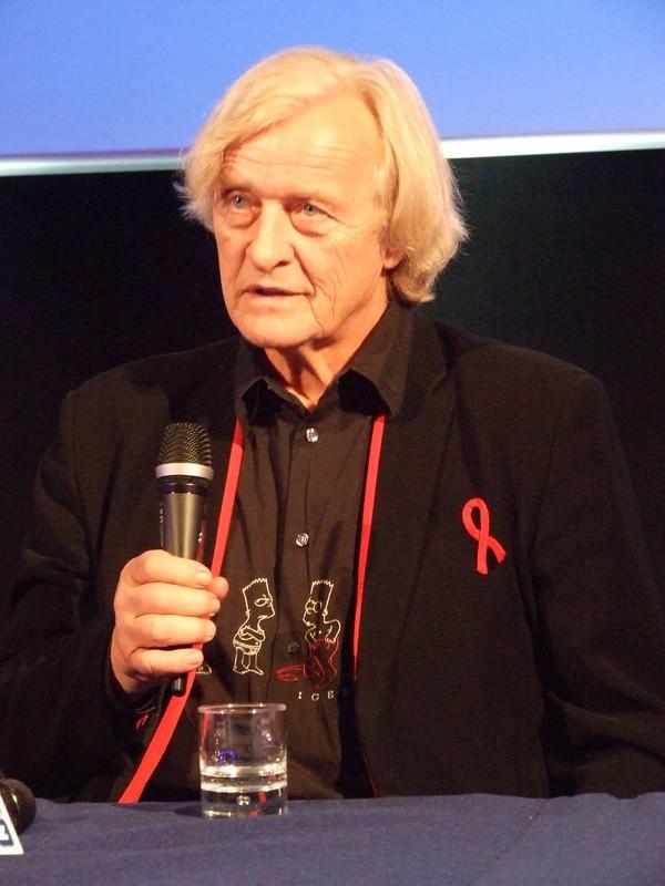Rutger Hauer a Milano