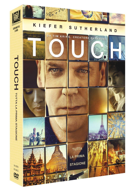 touch la prima stagione completa