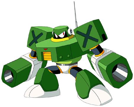 Commandoman