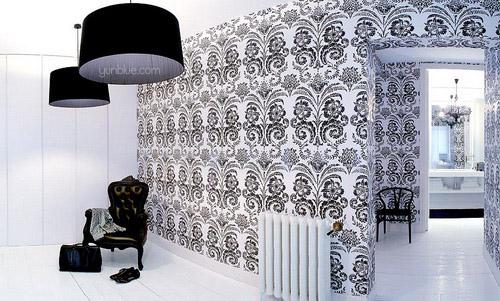 石膏顶角线,经过变形的古典柱式,带有些许性古典味的家具与线高清图片