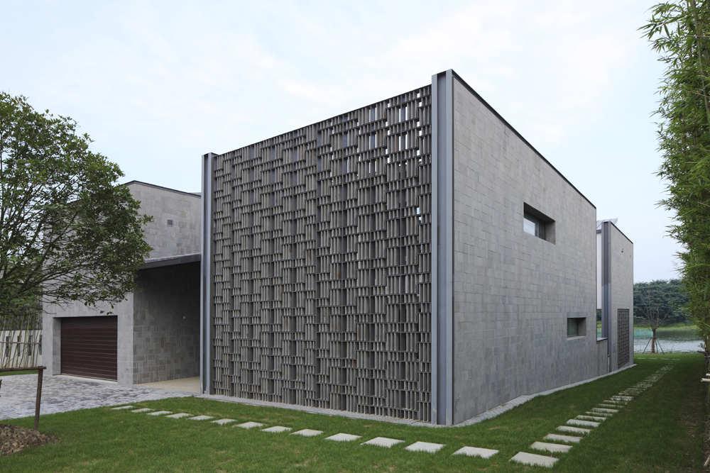 Casas en la Bahía - Atelier Feichang Jianzhu