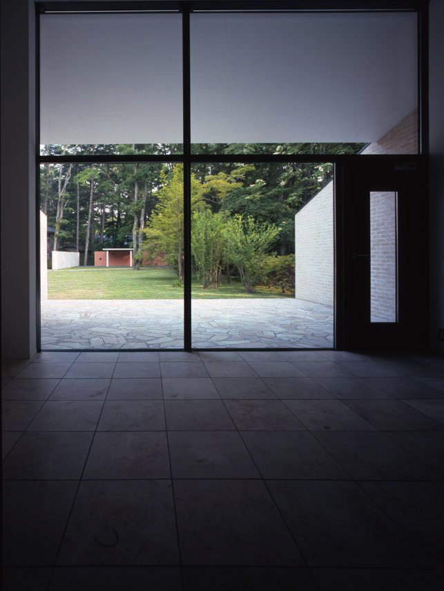 Casa M - Kei'ichi Irie + Power Unit Studio