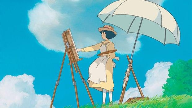 kaze tachinu wind rises miyazaki
