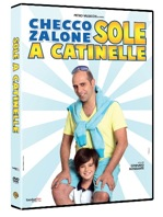 Sole a catinelle dvd