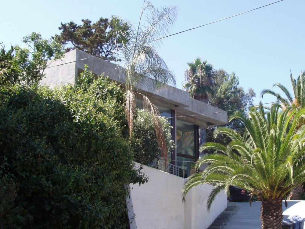 Casa Bojanic - Martin Fenlon Architecture
