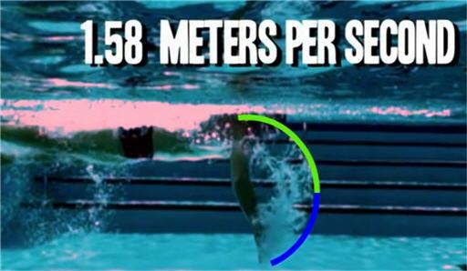 Underwater Pull Phase 2