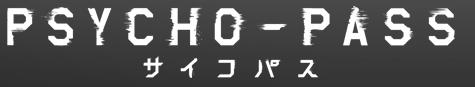 psycho pass logo