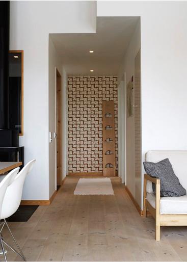 house,Fjallhus Residence - PS Arkitektur