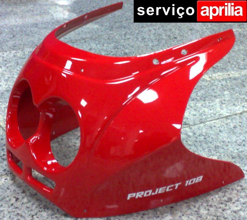 RESTAURO AF1 - 125 REGGIANI RÉPLICA 1988 AF1-125_101