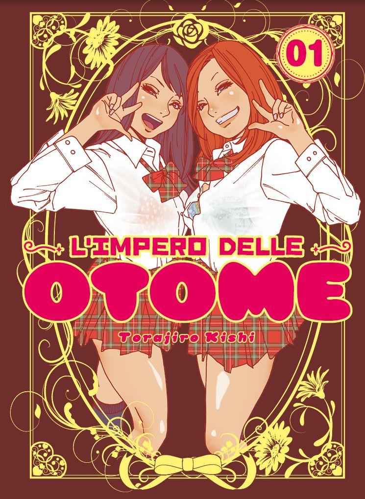 Impero delle Otome J-Pop