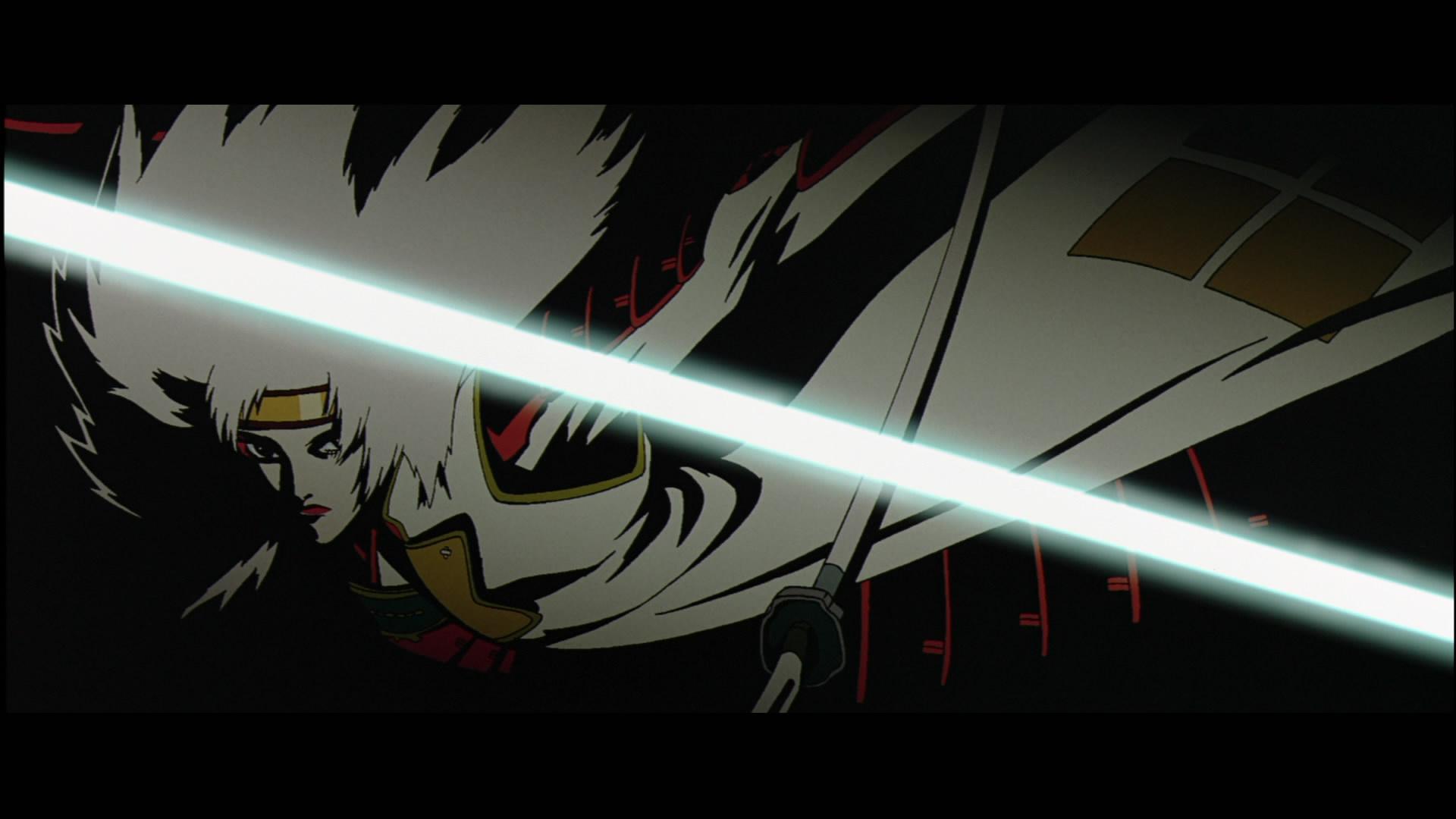 2003年 黑客帝国动画版 The Animatrix [又名骇客帝国动画版]的图片