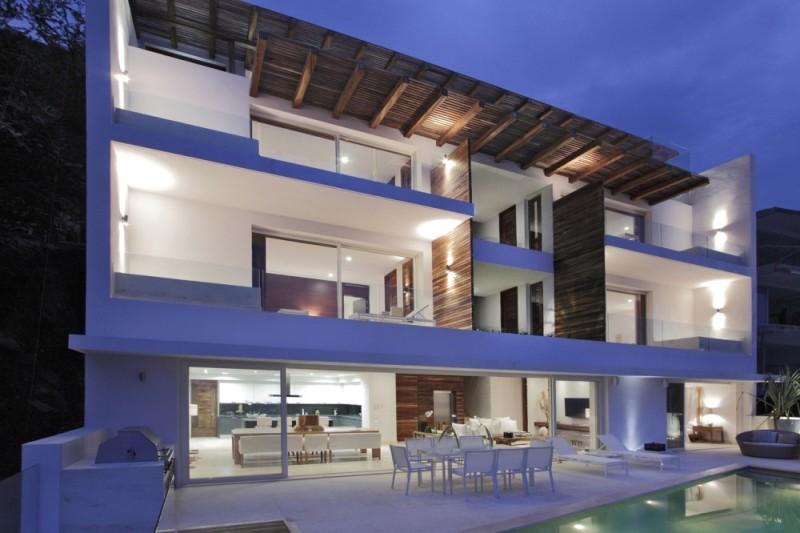 Casa Almare - Elías Rizo Arquitectos